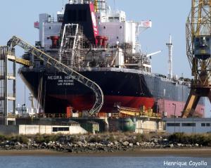 Photo of NEGRA HIPOLITA ship