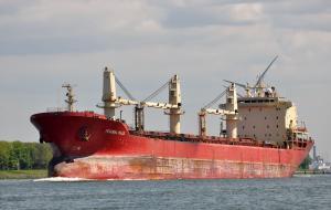 Photo of FEDERAL MAAS ship
