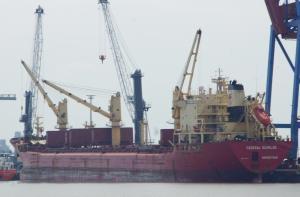 Photo of FEDERAL SCHELDE ship