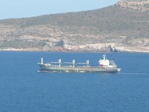 Photo of MARPESSA ship