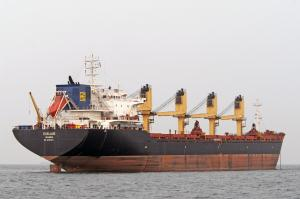 Photo of KYRIAKOS ship
