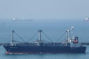 Photo of LUCKY STAR 11 ship