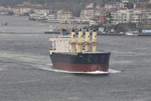 vessel photo SANGITA