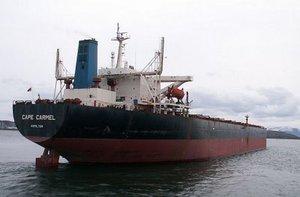 Photo of CAPE CARMEL ship