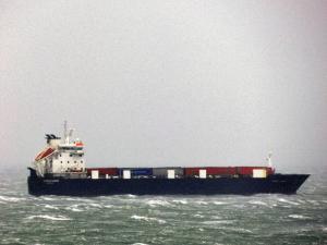 Photo of CLIPPER RANGER ship