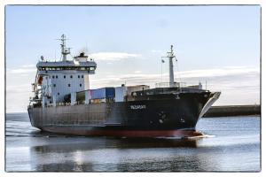 Photo of HILDASAY ship