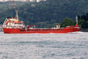 Photo of MUSTAFA OKAN ship