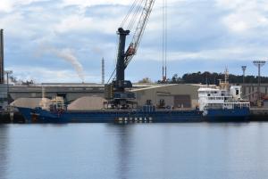 Photo of TINSDAL ship
