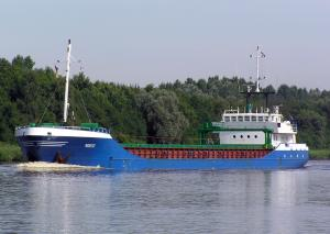 Photo of NOEST ship