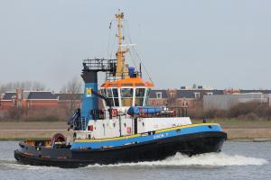 Photo of UNION 7 ship