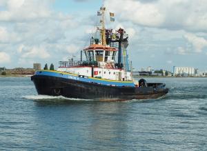 Photo of UNION 8 ship