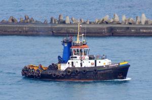 Photo of SKY 401 ship