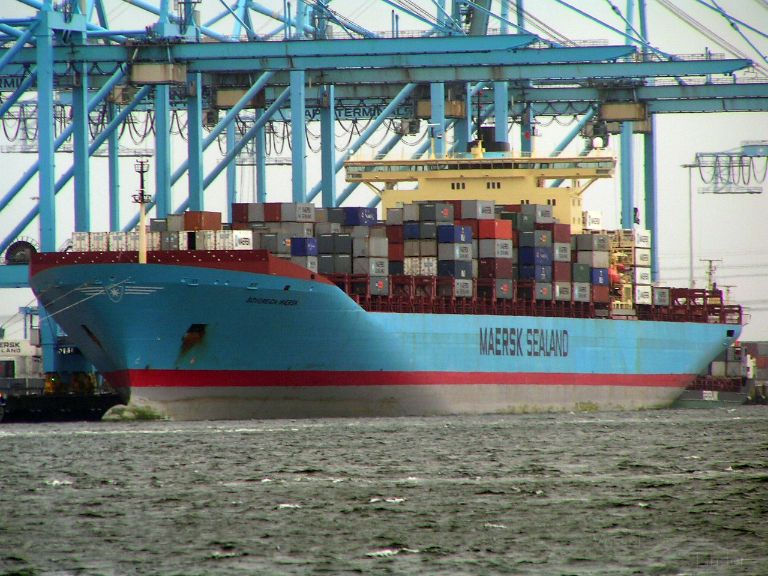 SOVEREIGN MAERSK photo