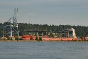 Photo of SAGA HORIZON ship