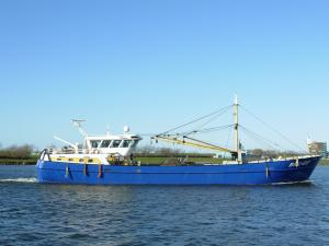 Photo of BRU-68 SPERA IN DEO ship