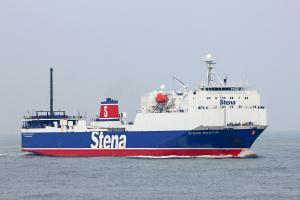 Photo of STENA SCOTIA ship