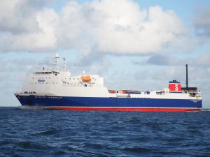 Photo of STENA HIBERNIA ship