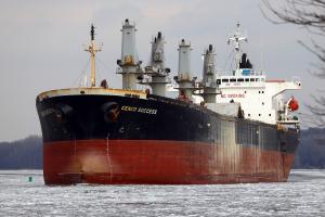 Photo of GERM SUCCESS ship