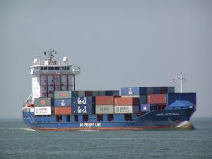 Photo of ABANOZ ship