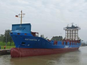 Photo of KATHARINA B ship