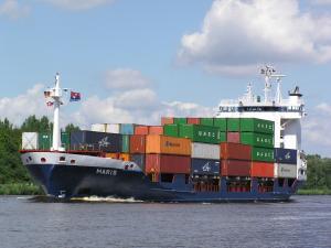 Photo of MARIS ship
