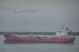 Photo of HENG HUI 8 ship