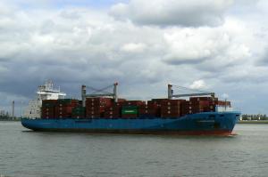 Photo of DONG FANG QIANG ship