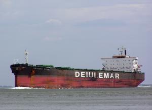 Photo of SOTIRIA ship
