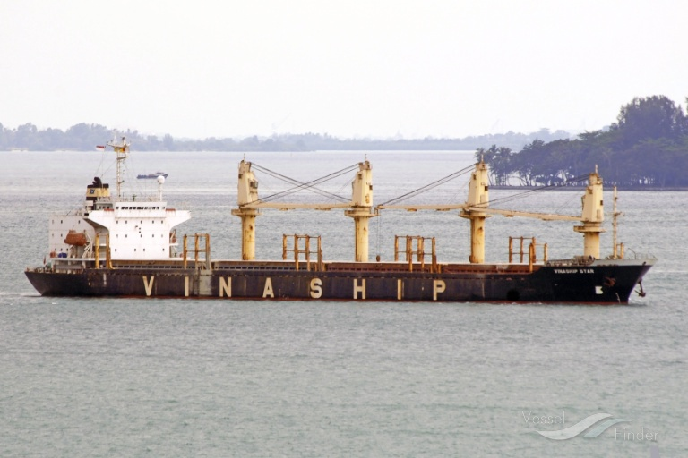VINASHIP STAR photo