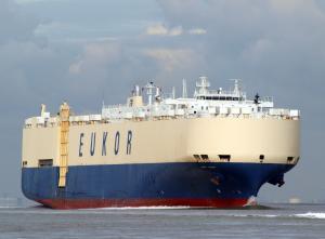 Photo of ASIAN VISION ship