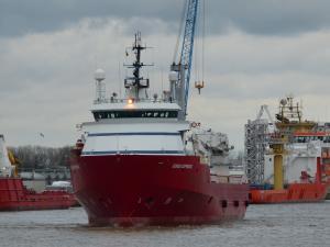 Photo of EURUS EXPRESS ship