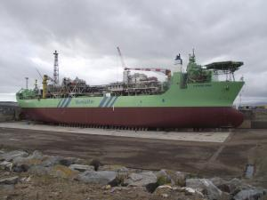Photo of HAEWENE BRIM ship