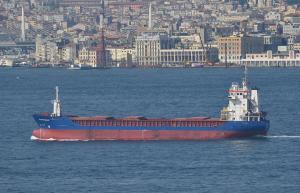 Photo of SUURHUSEN.S ship
