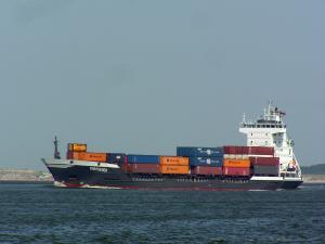 Photo of BF PHILIPP ship
