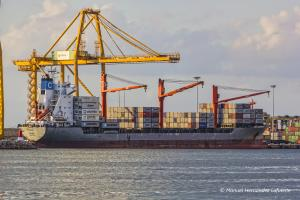 Photo of SONOMA ship