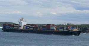 Photo of SALAM MULIA ship