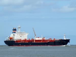 Photo of MELATI DUA ship
