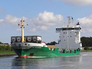 Photo of BF CARTAGENA ship
