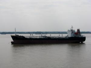 Photo of MT MORAY ship