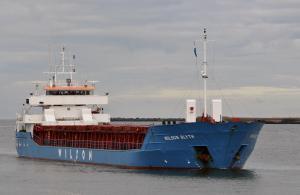 Photo of WILSON BLYTH ship