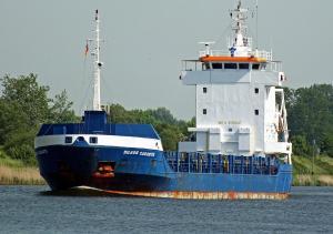 vessel photo GERMAN SKY