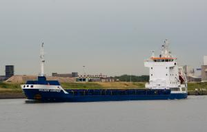 Photo of GULF WEST ship