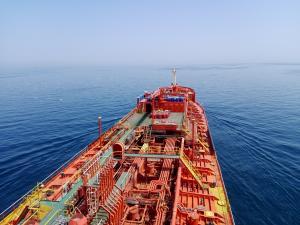 Photo of CASPIA ship