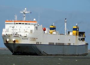 Photo of CELESTINE ship