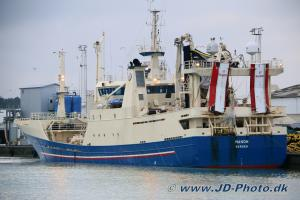 Photo of MANON ship