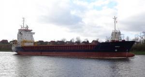 Photo of KERLI ship