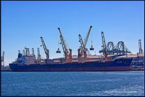 Photo of SEA BAISI ship