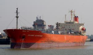 Photo of SAAMIS ADVENTURER ship