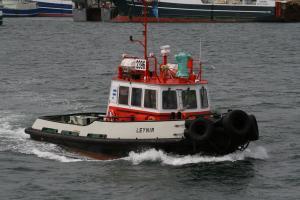 Photo of PILOT LEYNIR ship