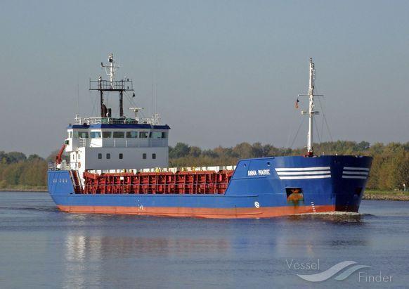 HAV STREYM (MMSI: 231251000) ; Place: Kiel_Canal/ Germany